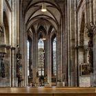 St. Sebald Nürnberg ....