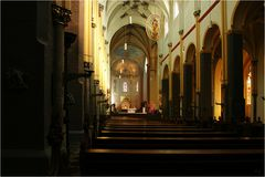 St. Servaaskirche Maastricht