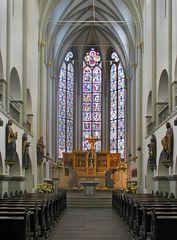 St. Servatius