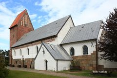 St. Severin in Keitum