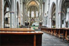 St. Severin zu Köln .....