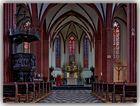 St. Sixtus Haltern