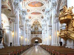 St. Stephan in Passau