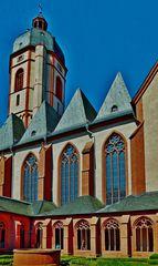 St. Stephan Mainz