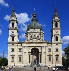 St. Stephans Basilika