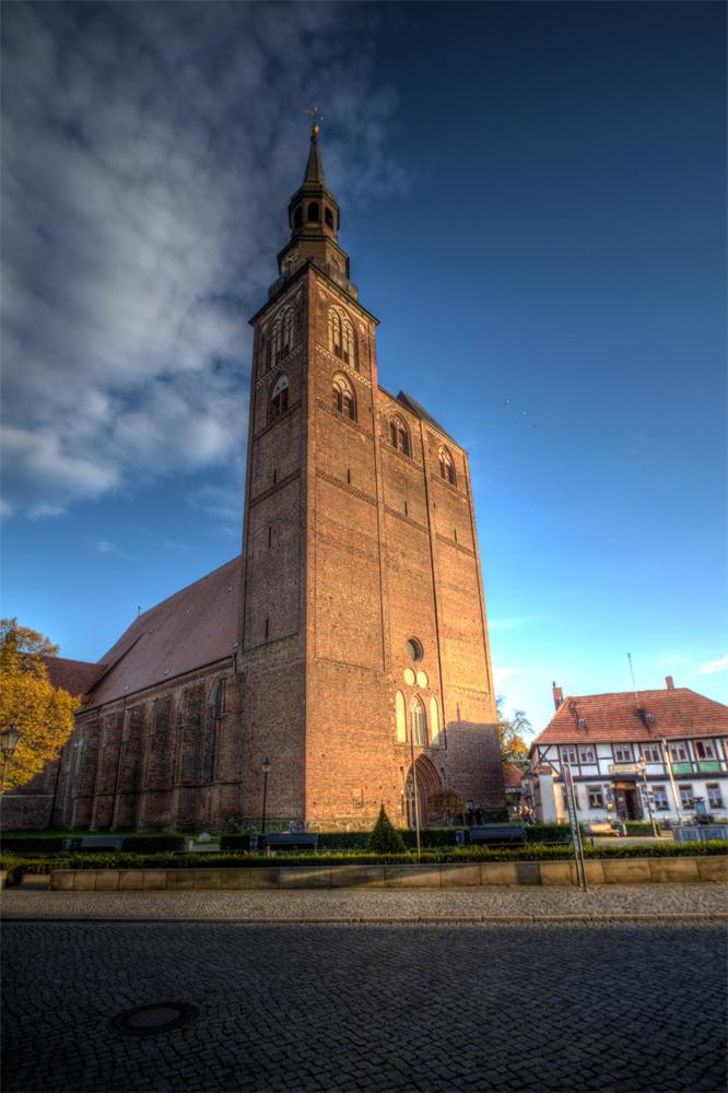 St. Stephanskirche Tangermünde
