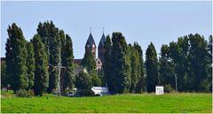 St. Stephanus in Leverkusen-Hitdorf