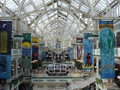 St. Stephen's Green Shopping Centre,Dublin