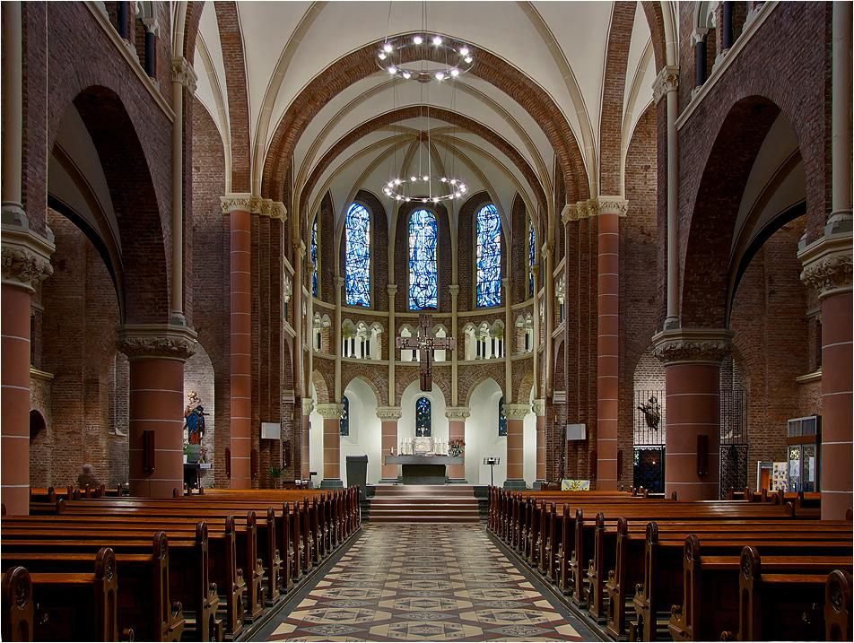 St. Suitbertus