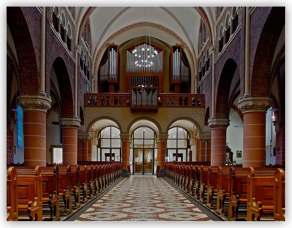 St. Suitbertus 1