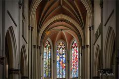 St. Suitbertus am Suitbertusplatz 1 ...