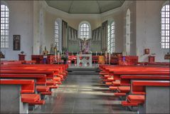 * St. Trinitatis Altona *