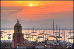 St. Tropez ...
