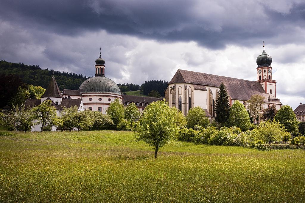St. Trudbert im Schwarzwald