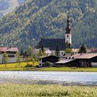 St. Ullrich am Pillasee - Bezierk Kitzbühel - Tirol III
