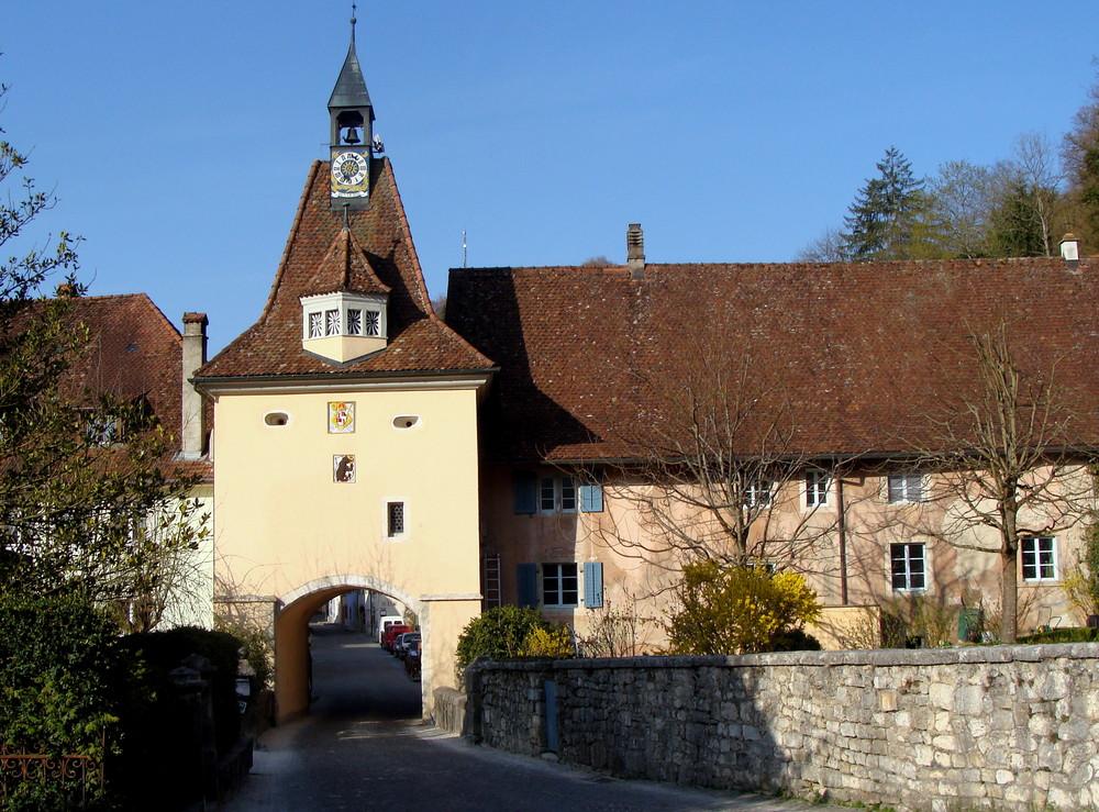 St-Ursanne. (Jura)..02