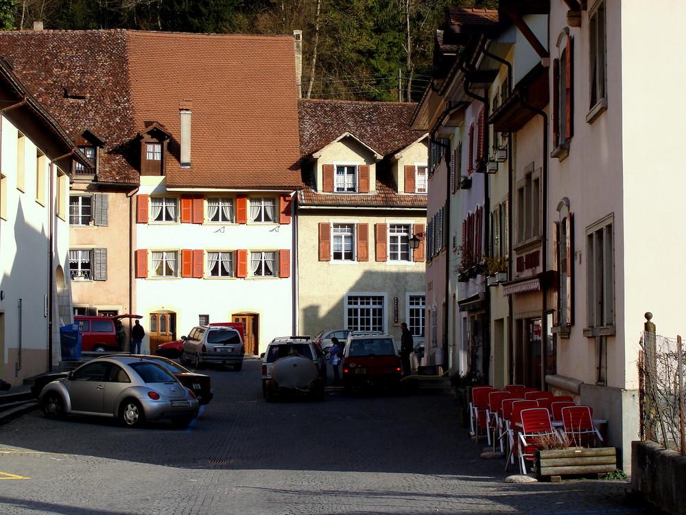 St-Ursanne. (Jura)..06