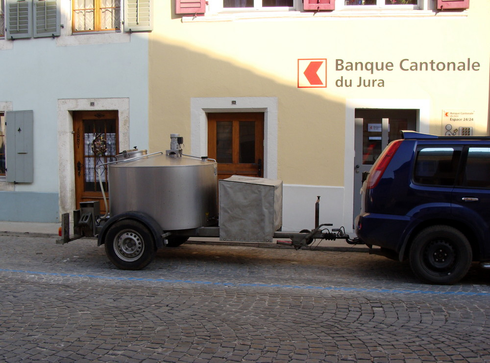 St-Ursanne. (Jura)..07