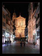 St. Ursen Kirche in Solothurn