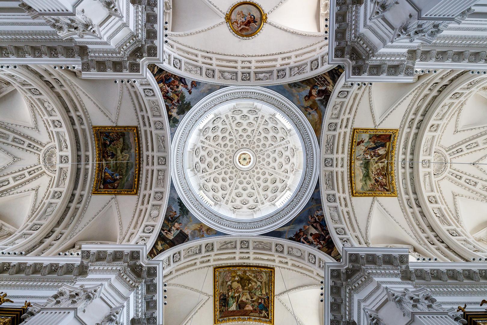 St. Ursenkathedrale Solothurn