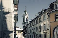 St. Ursenkirche