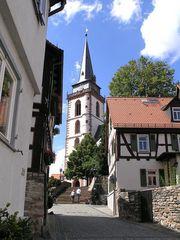 St. Ursula Kirche - Oberursel (Hochtaunus)