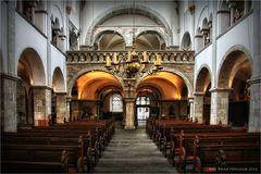 St. Ursula Köln ...