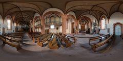 St. Ursula, Oberursel