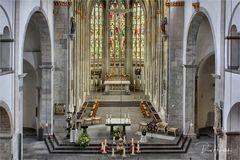 St. Ursula zu Köln ....