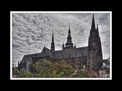 St.-Veit in Prag