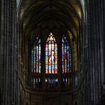 St. Veits-Dom - Katedrála svatého Víta