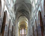 St. Veits Dom Prag - Katedrála svatého Víta