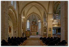 St. Vinzentius