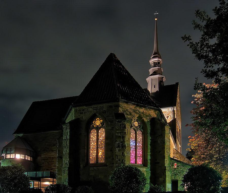 St Vinzentius Kirche Bochum Harpen