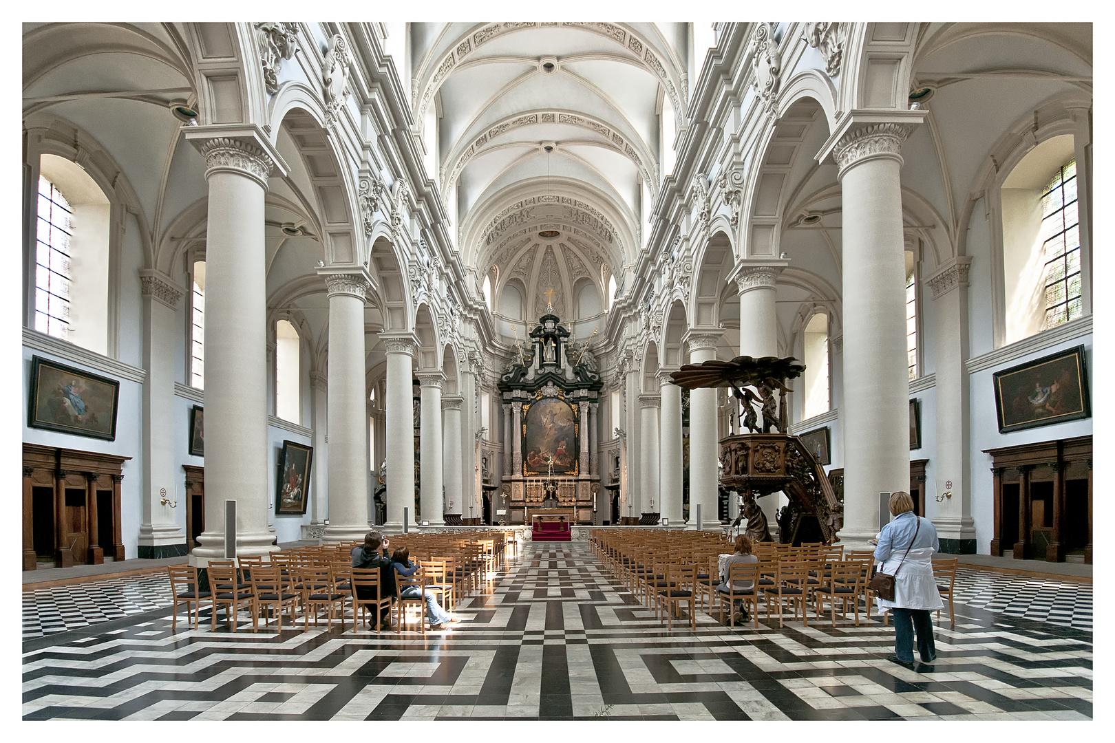 St. Walburga II