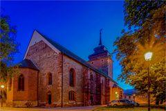 St. Wenzel in Könnern