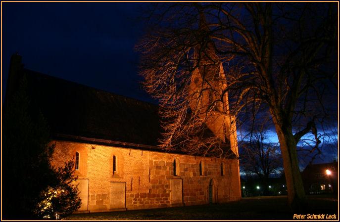 St. Willehad-Kirche Leck
