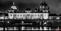Staatliche Akademie der Bildenden Künste Dresden SW