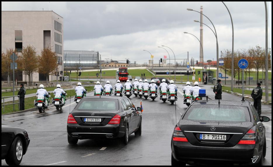 Staatsbesuch Königin Beatrix in Berlin 4