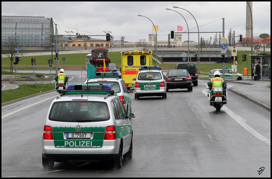 Staatsbesuch Königin Beatrix in Berlin 5