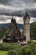 Stabkirche Wang 3