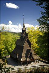 Stabskirche