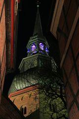 Stade — St. Cosmae Kirche