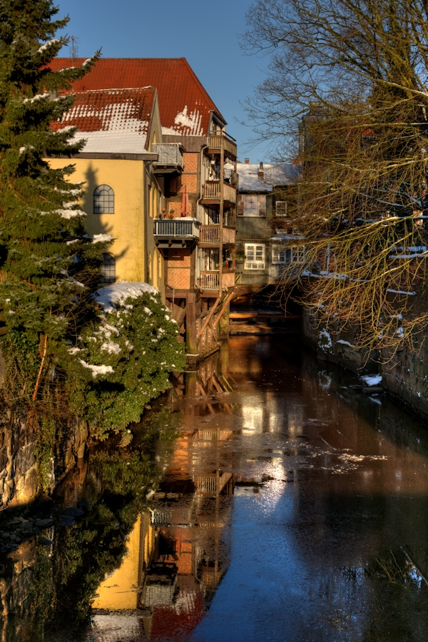 Stader Altstadt .:1:.