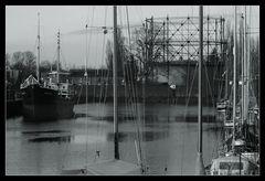 Stader Hafen (III)