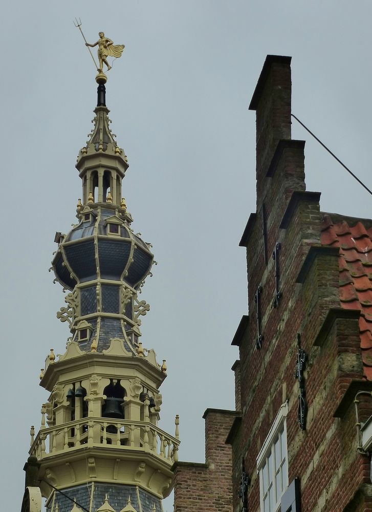 Stadhuisturm Zierikzee