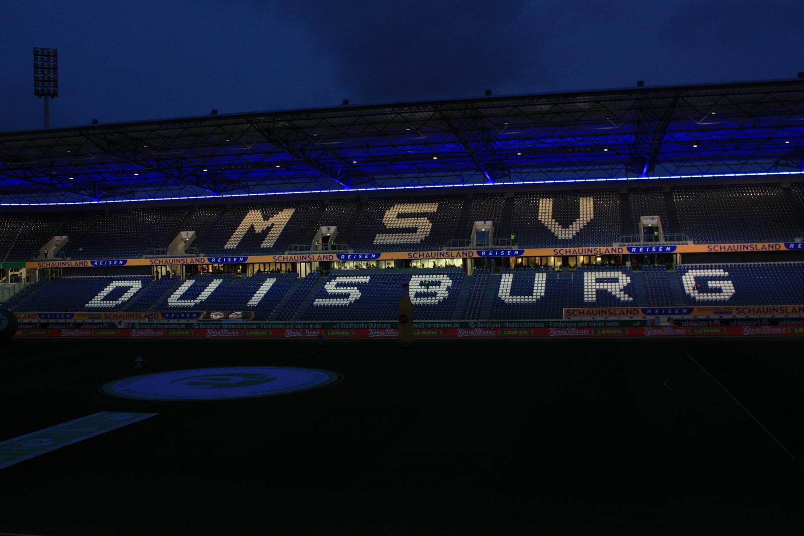 Www Msv Duisburg De Forum