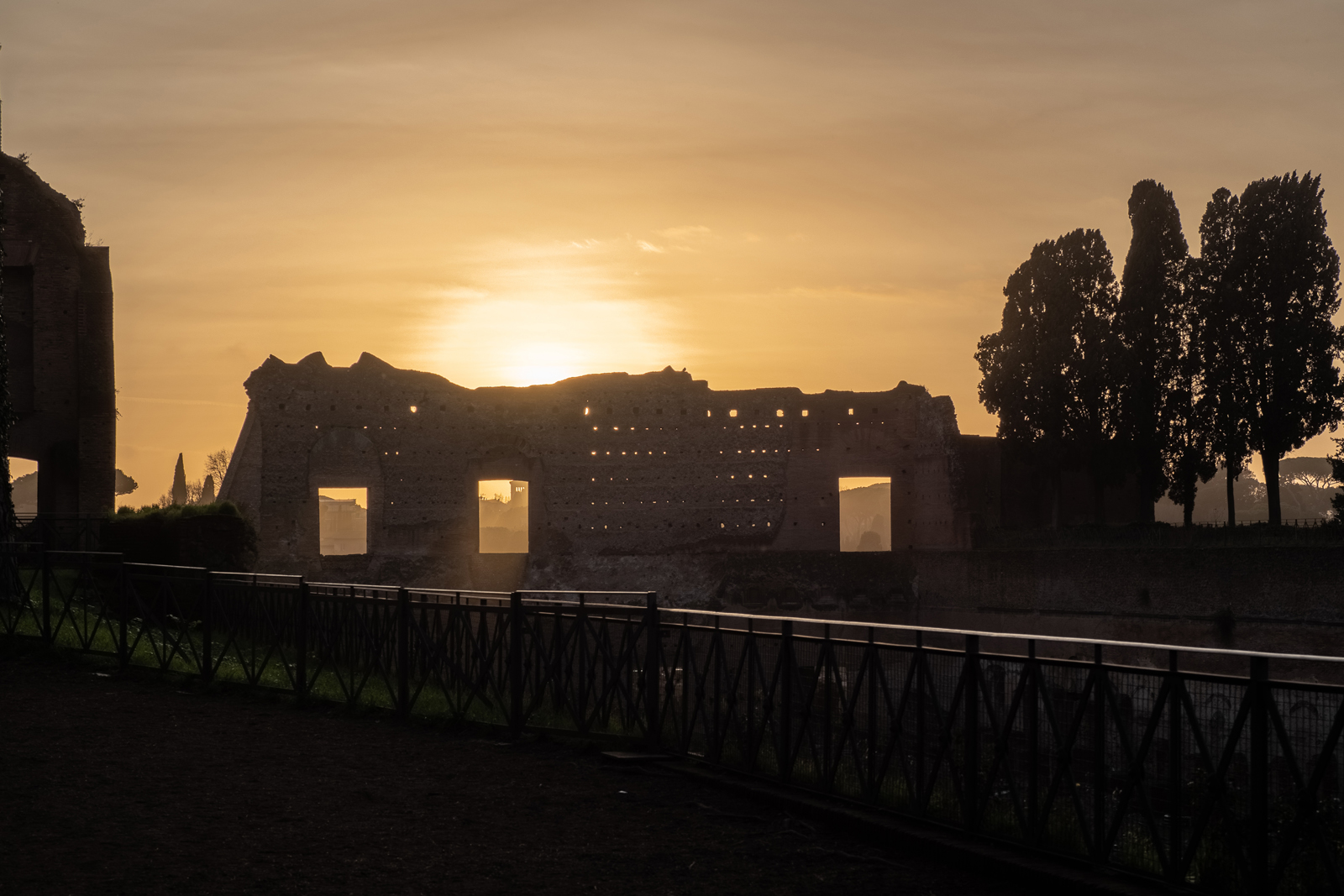 Stadion Domitians