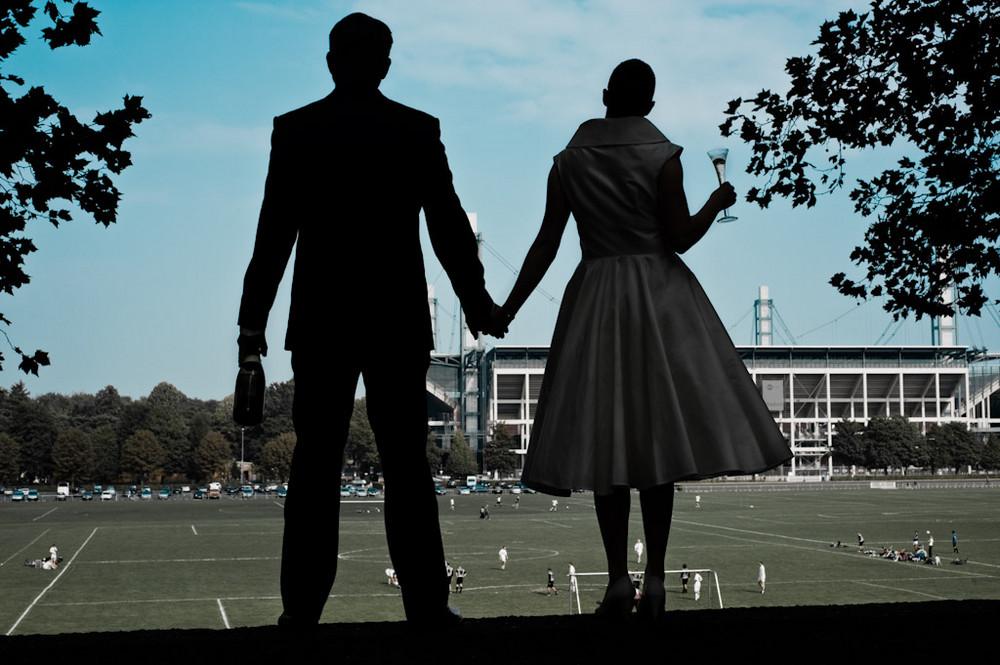 Stadion Wedding