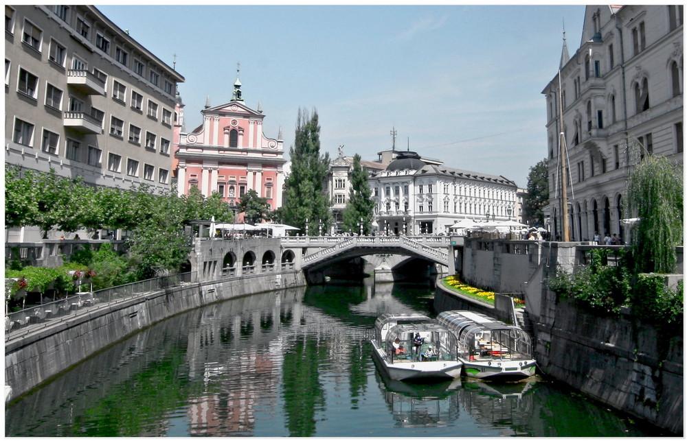 Stadt - Ansichten (3)